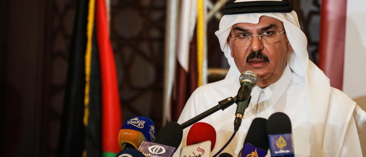 قطر تعلن عن وظائف لمعلمين من غزة بمدارسها