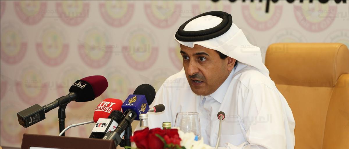 الدوحة: إدانة الرياض وأبوظبي بقرصنة قنا أكدها تحقيق مستقلّ
