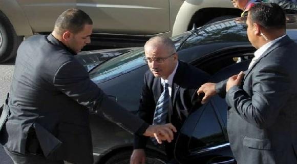 حماس: نمتلك الأدلة الدامغة حول الجهة المتورطة في محاولة اغتيال الحمدالله