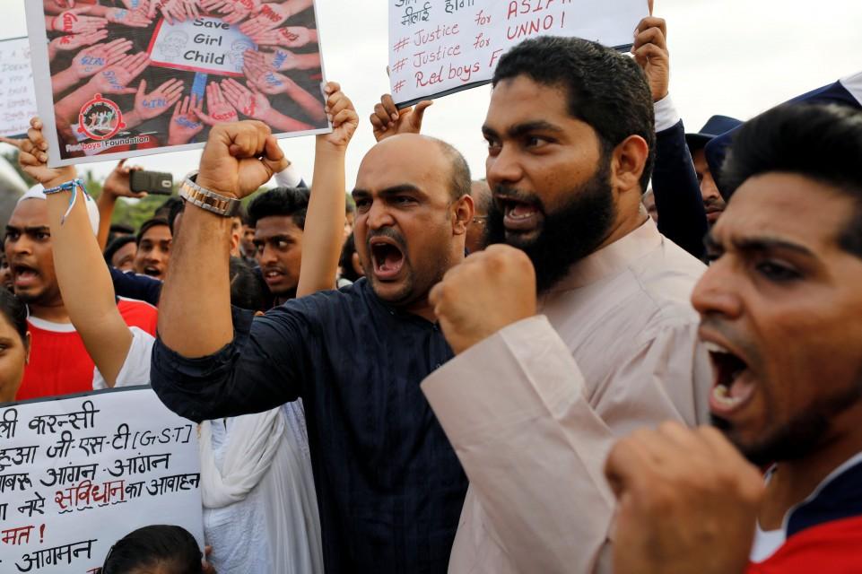 الهند تسحب الجنسية من 4 ملايين مسلم في ولاية آسام