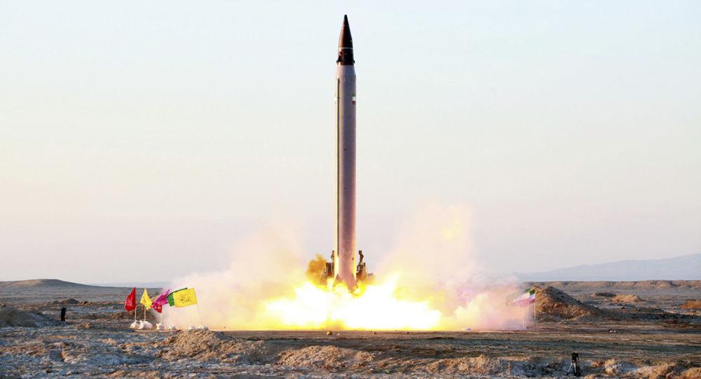 أجهزة مخابراتية غربية: إيران أجرت 12 اختبارا للصواريخ الباليستية خلال 2018