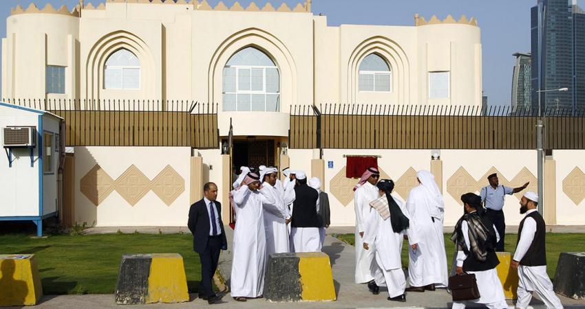 مباحثات جديدة بين طالبان و واشنطن في الدوحة