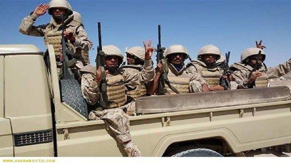 الحكومة اليمنية توجّه بضم قوات مدعومة إماراتيا للجيش