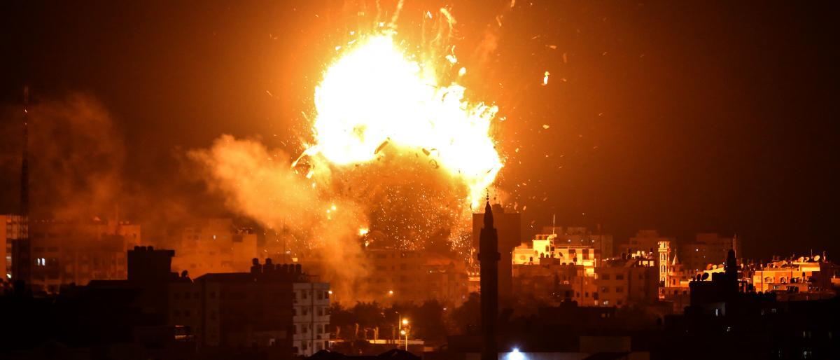 مسؤول مصري: سيتم التوصل إلى تهدئة في غزة خلال ساعات