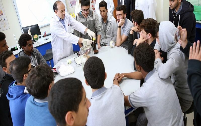 «التعليم والمعرفة» بأبوظبي تطلق «برامج إثراء الطلبة»