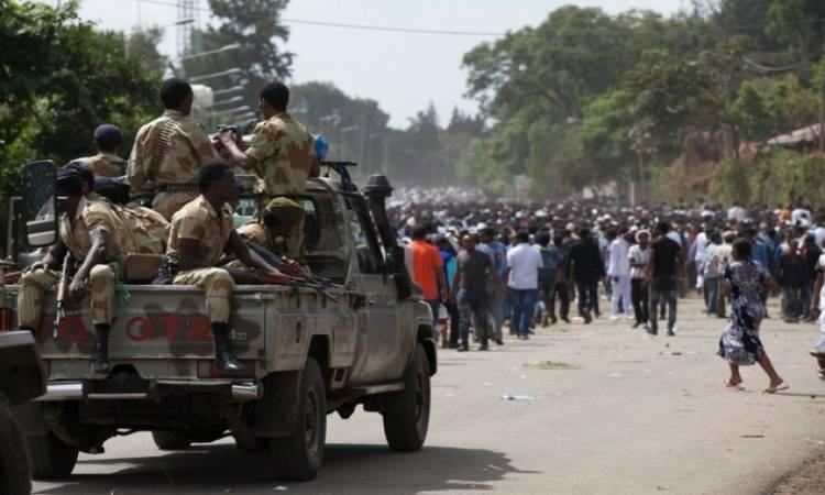 وكالة: مقتل أكثر من 50 شخصاً في هجمات غربي إثيوبيا
