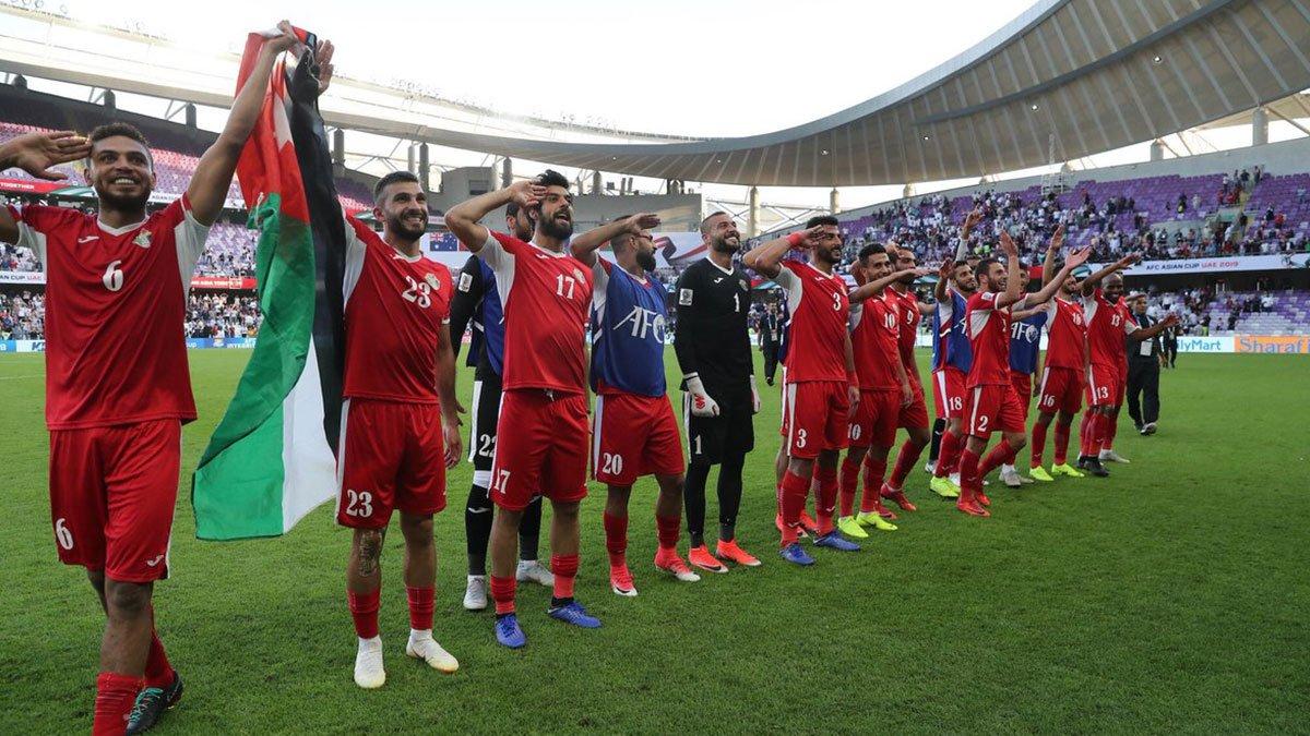مدرب الأردن يؤكد جاهزية النشامى أمام سوريا في كأس آسيا 19