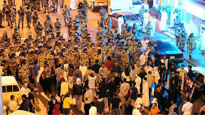 السعودية.. مقتل اثنين والقبض على آخرين في عملية أمنية بالقطيف