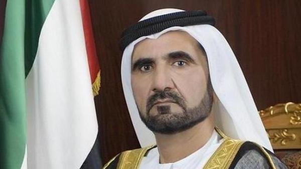 محمد بن راشد يصدر مرسوماً بتشكيل مجلس أمناء مؤسسة سقيا الإمارات