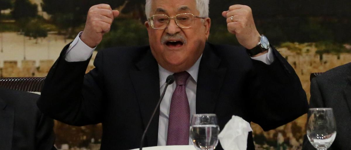 حماس: تشكيل عباس لحكومة جديدة استكمال لفصل غزة