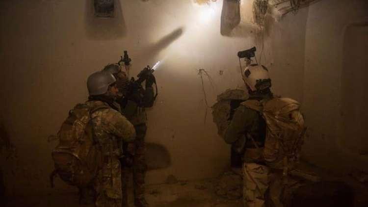 مقتل 60 عنصرا من طالبان على يد القوات الخاصة الأفغانية