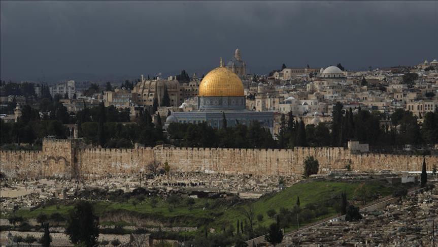 54 سفيراً يقاطعون احتفالية إسرائيلية عشية نقل سفارة واشنطن إلى القدس