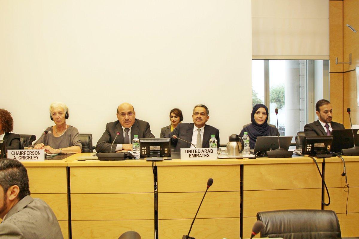 لجنة أممية تحدد موعداً للاستماع لشكوى قطرية ضد الإمارات
