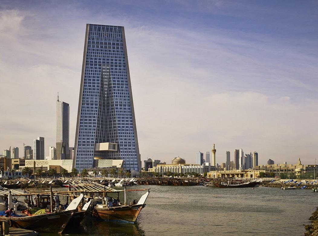 المركزي الكويتي يبيع أذون خزانة حكومية بـ528 مليون دولار