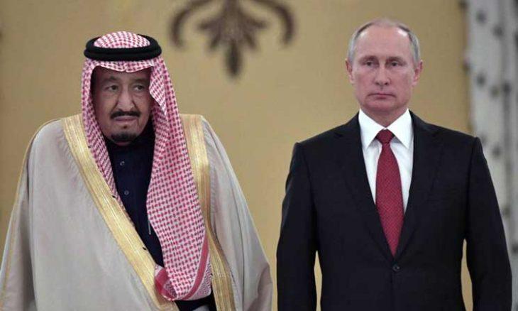 الكرملين: قضية خاشقجي لم تؤثر على التحضير لزيارة بوتين إلى السعودية