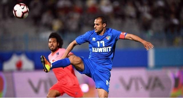 الكويت تمطر شباك نيبال بسباعية والسودان تضع قدمًا في تصفيات 2022
