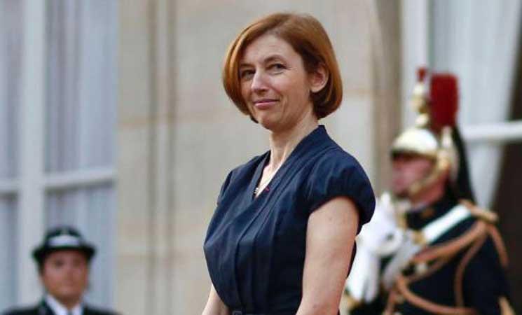 وزيرة الدفاع الفرنسية: إضعاف الاتفاق النووي مع إيران سيلهب المنطقة
