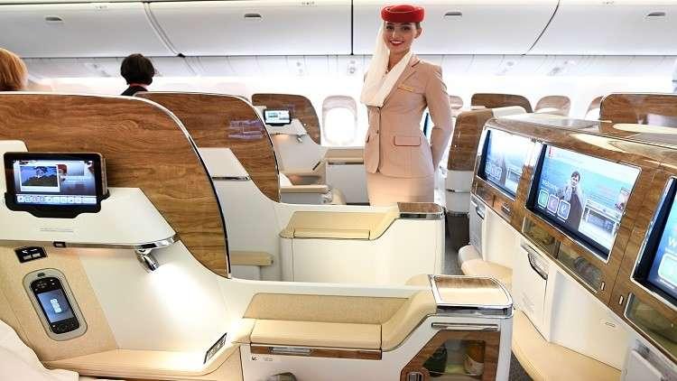 طيران الإمارات تحت رحمة القباطنة