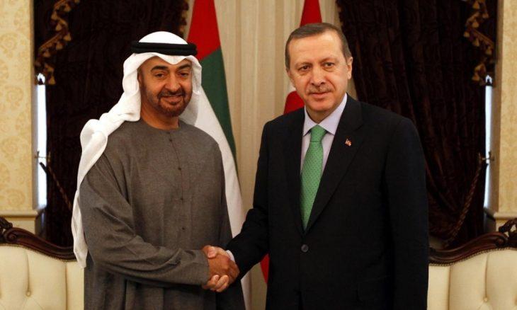 المونيتور: أبوظبي تواصل مضايقة تركيا في سوريا