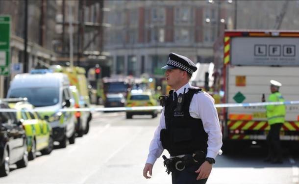 التحقيق بهجمات محتملة لـتماسيح داعش في بريطانيا وأوروبا