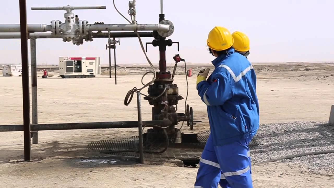 صعود أسعار النفط مع احتدام التوتر في الخليج