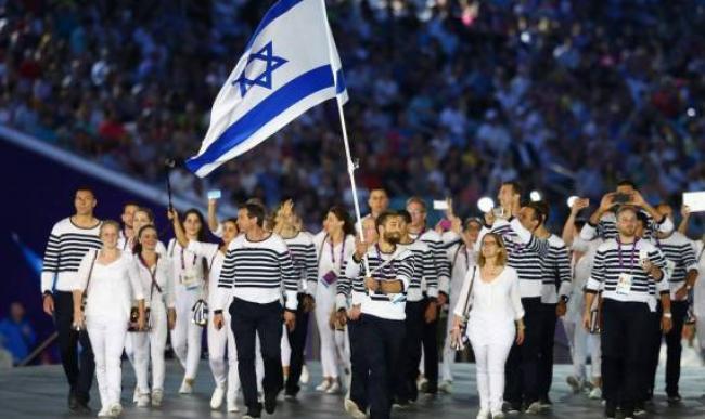 حملة فلسطينية تدين سماح الإمارات باستضافة فريق إسرائيلي ببطولة رياضية