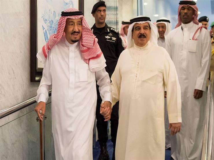 عبدالله يسوق النجاح حليفاً للأنظمة الملكية خشية حدوث ثورات جديدة