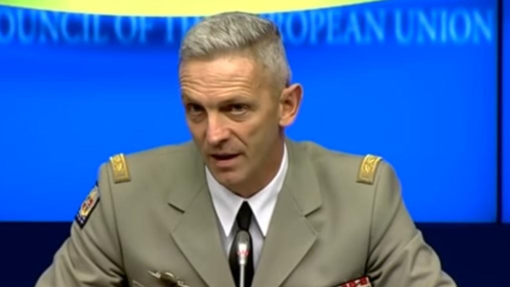 قائد الجيش الفرنسي يستبعد خروج الوضع في الخليج عن السيطرة