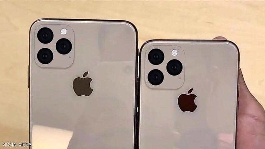 أبل تطرح إصدارات هواتف أي فون 11 الجديدة في الامارات