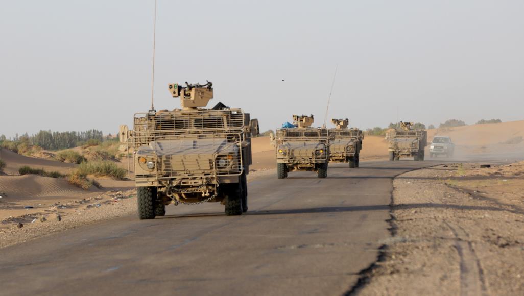 ألمانيا تتهم الإمارات بسوء استخدام أسلحتها باليمن