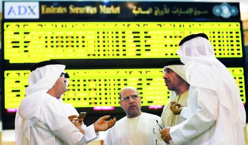 صعود قوي للأسهم المحلية بمكاسب المستثمرين المواطنين