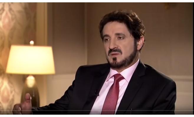 منع عدنان إبراهيم من الظهور في القنوات السعودية رغم تطبيله للنظام