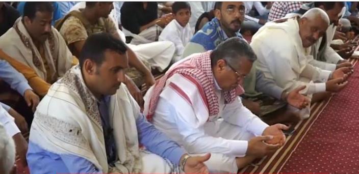 مسيرات بتعز والمهرة.. يمنيون يرفضون احتلال سقطرى