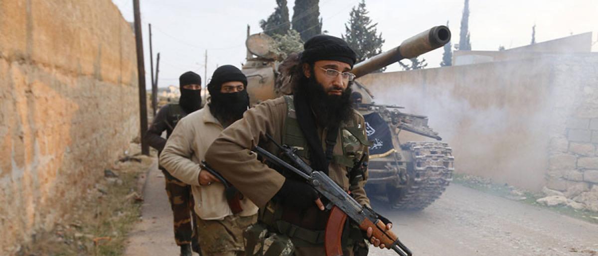 قبيل هجوم إدلب.. تركيا تصنّف هيئة تحرير الشام منظمة إرهابية