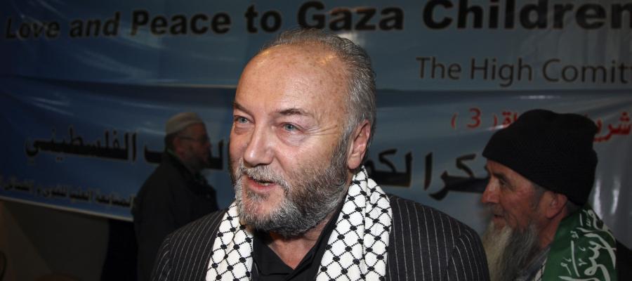 جورج غالاوي: محمد بن سلمان تواصل مع خاشقجي بالقنصلية قبل قتله