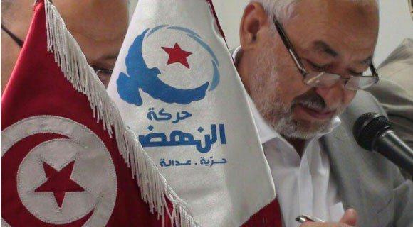 النهضة تعلق على إعلان الرئيس التونسي إنها الشراكة مع الحركة