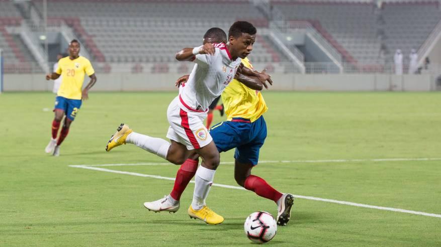 كأس آسيا: عمان تحاول التمسك بـالفرصة الأخيرة أمام تركمانستان