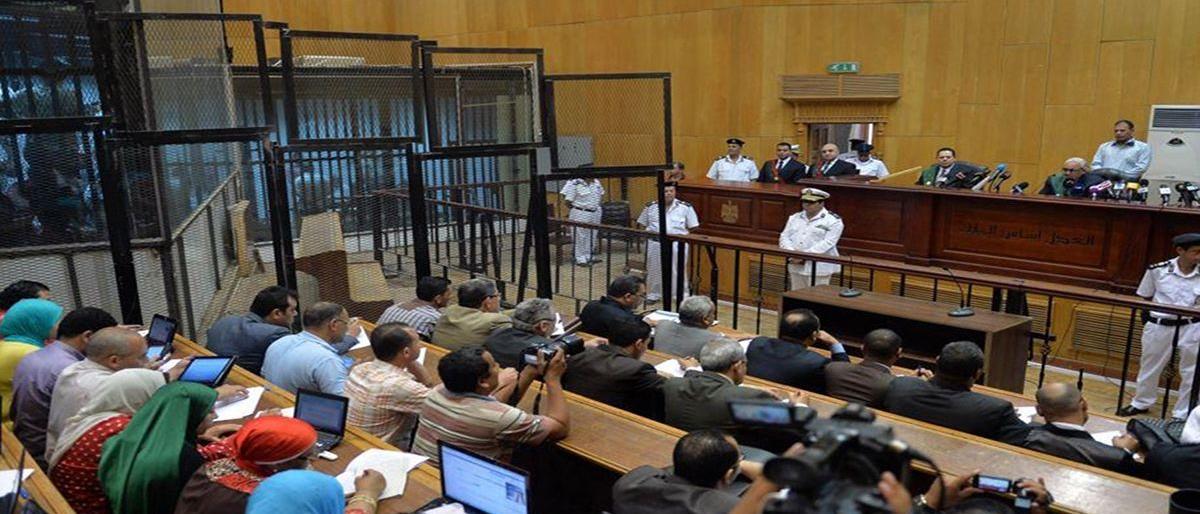 نظام السيسي يعدم 9 ناشطين بزعم اغتيال النائب العام