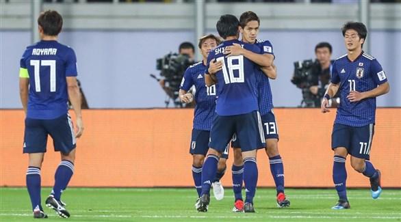 كأس آسيا: اليابان تقلب الطاولة على أوزبكستان وتبلغ ربع النهائي