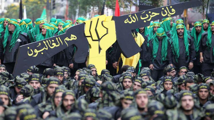 صحيفة أمريكية: حزب الله يستغل فصيل سوري معارض بغرض دعم الأسد