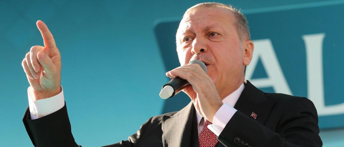 أردوغان يتحدى واشنطن مجددا ويتعهد بشراء إس400 الروسية