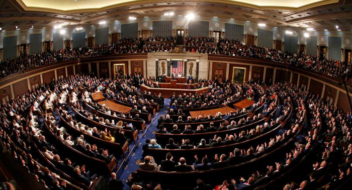 النواب الأمريكي يرفض بالأغلبية مبيعات أسلحة دقيقة للإمارات