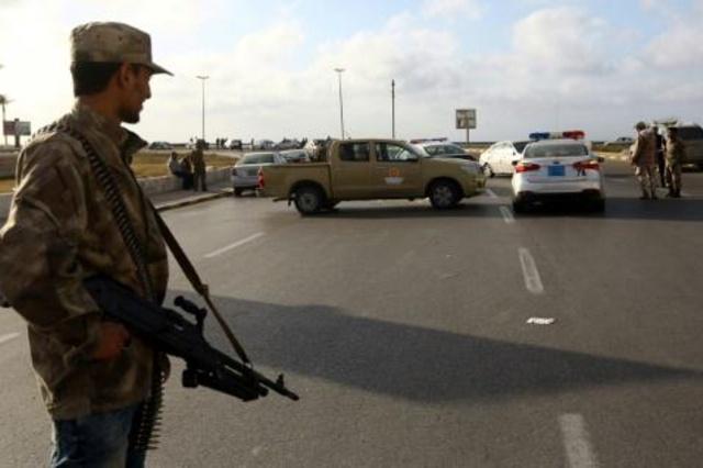 تصاعد حدة التوتر جنوبي ليبيا بين الرئاسي وحفتر