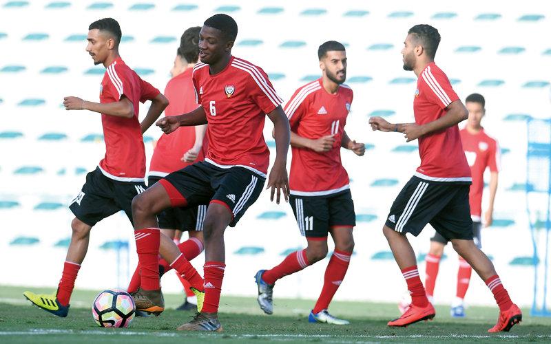 السماح بتسجيل 36 لاعبا في الدوري بينهم 6 من المقيمين ومواليد الدولة