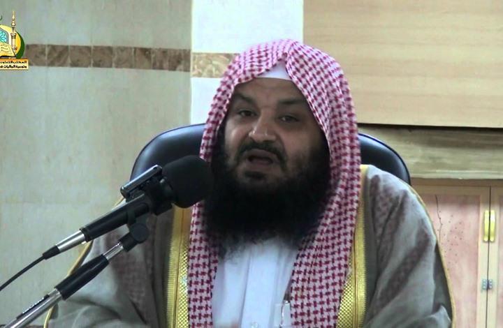 معتقلي الرأي: وفاة الداعية سليمان الدويش تحت التعذيب