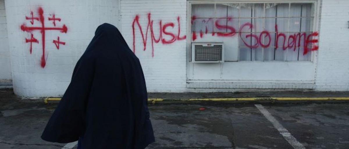 الداخلية البريطانية: نصف جرائم الكراهية تستهدف المسلمين