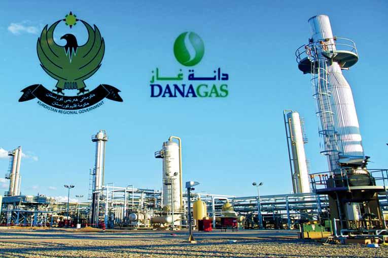 «دانة غاز» تتوقّع حكماً ضد شركة النفط الإيرانية الشهر المقبل