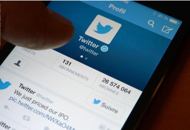 أول رد من  تويتر  على انتقادات  حظر المعارضين : نعتذر الأخطاء واردة