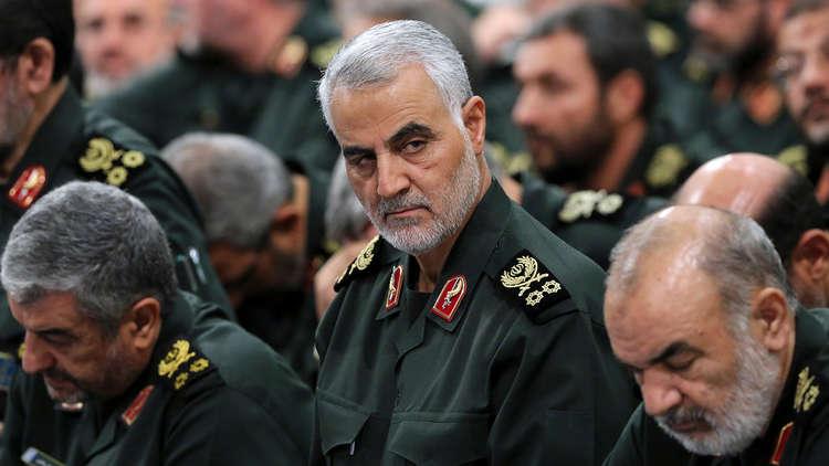 جنرال إسرائيلي حول إمكانية اغتيال سليماني: من يواجهنا يعرض حياته للخطر