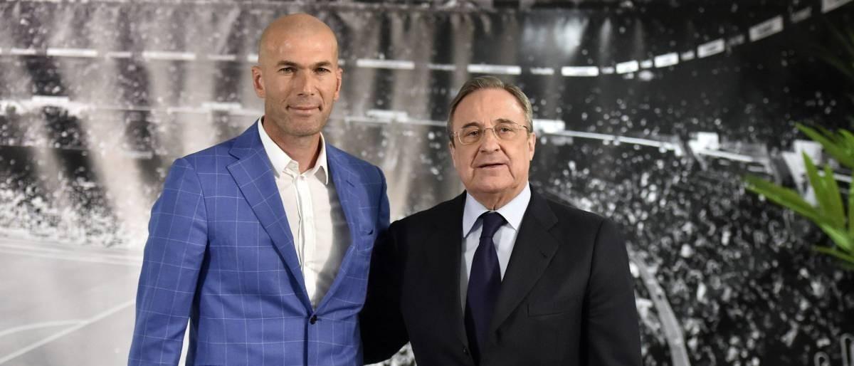 ريال مدريد يخطط لإنفاق مليار يورو لضم 3 نجوم كبار